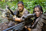 Alice Braga and Adrien Brody Lead the Way