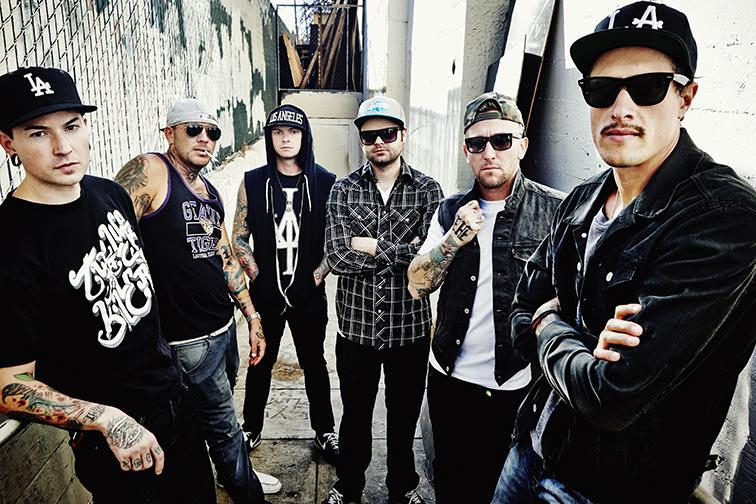 Asking Alexandria 2013 Album Hollywood Undead Talks...