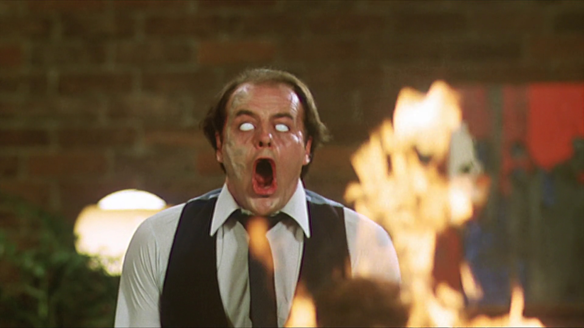 """Scanners"""" (1981) Movie Review"""