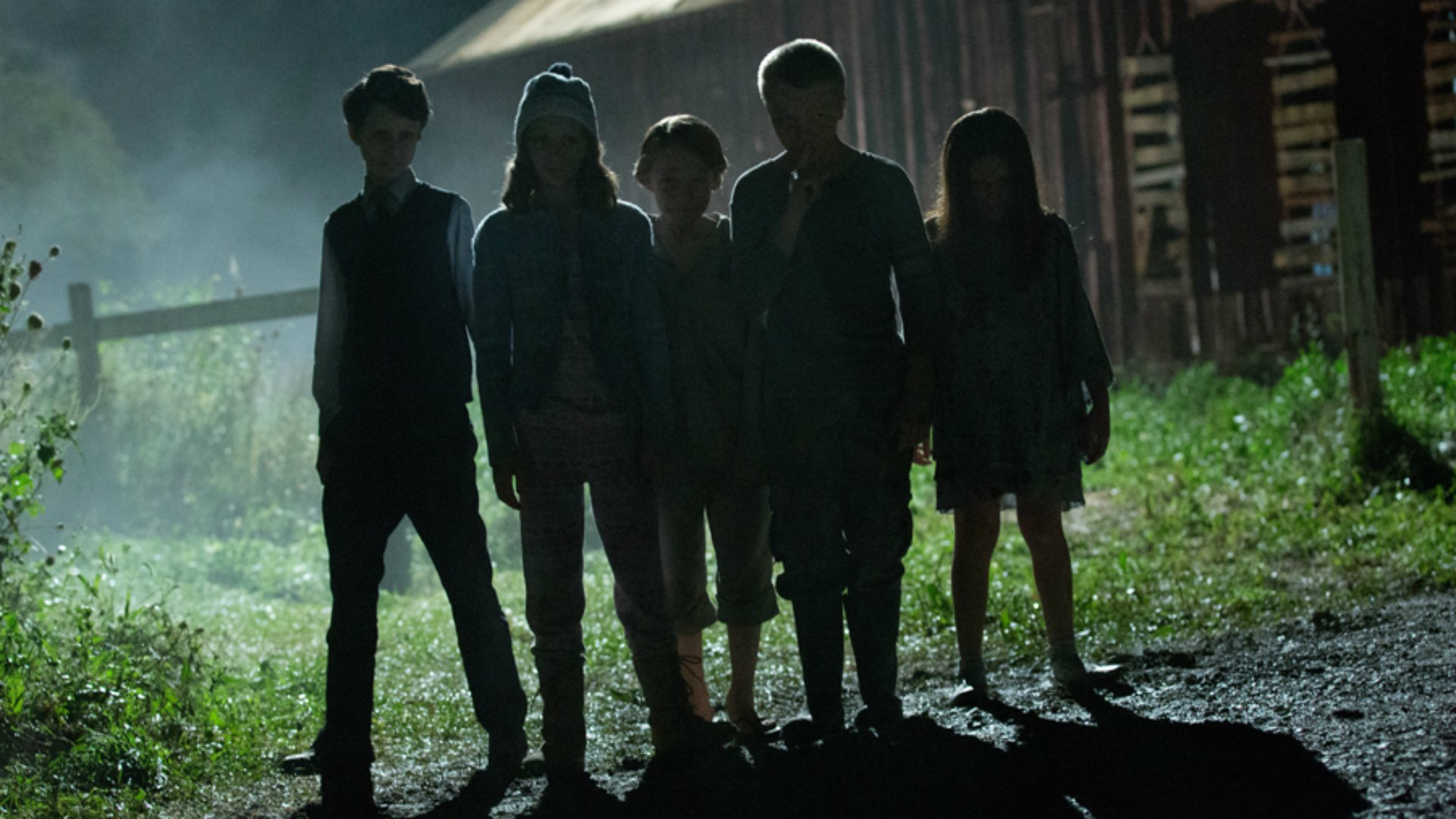 sinister 2 oswald Gallery