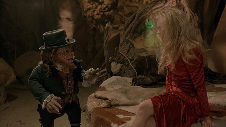 leprechaun 2 movie review bloody good horror