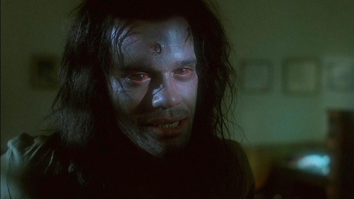 The Howling (Movie Review)   Bloody Good Horror