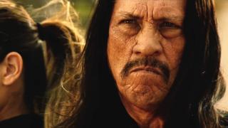 Danny Trejo stars in Machete Kills