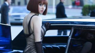 "Amanda Seyfried in ""In Time"""