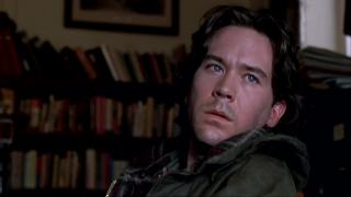 Timothy Hutton is plagued by his dark side in The Dark Half