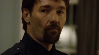 "Joel Edgerton in ""The Gift"""