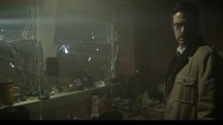 """Dean Cates in """"Pod"""""""